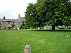 Wark village green