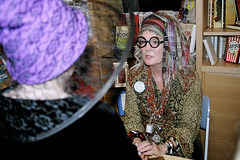 Divination with Trelawney