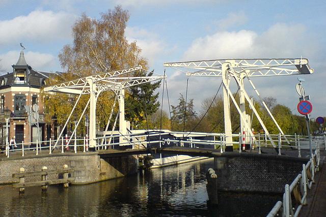 J.P. Coen bridge