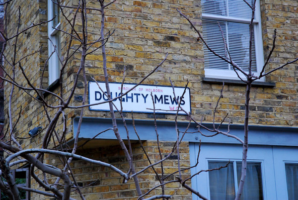 Doughty Mews