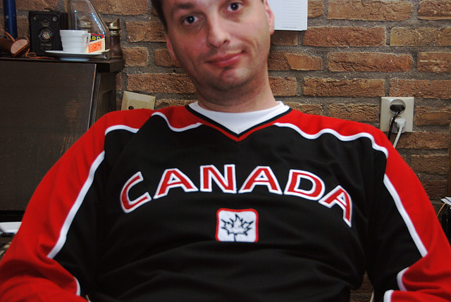 July 1 is Canada Day