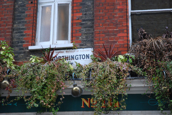 Northington Street WC1