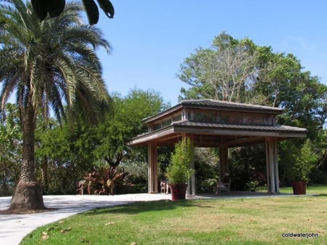 Sarasota Marie Selby Botanical Gardens