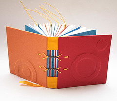 Little Colorful Book