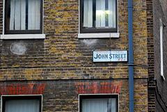 John Street WC1