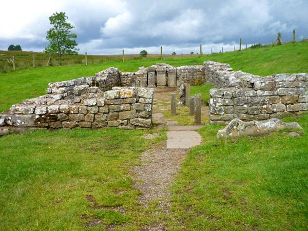 Procolitia Fort