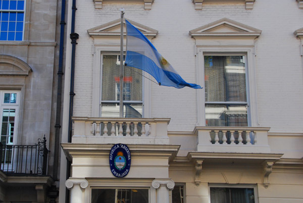 Argentinian Embassy
