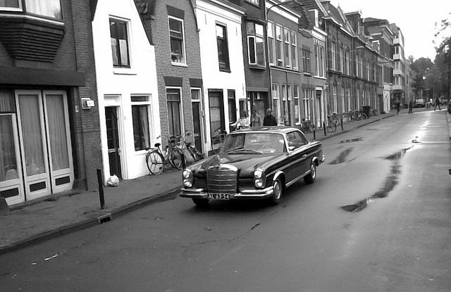 1969 Mercedes-Benz 280 SE 3.5