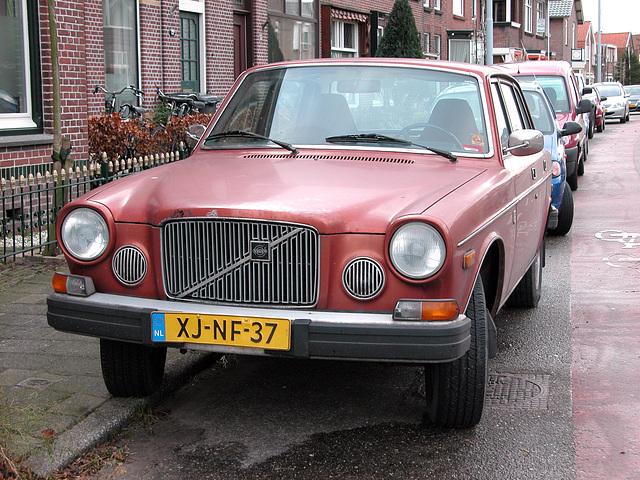 1975 Volvo 164 E Automatic