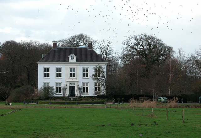 Ipenrode house