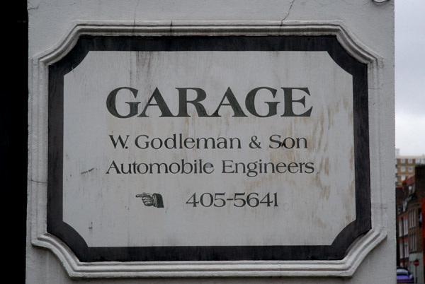 W. Goldeman & Son