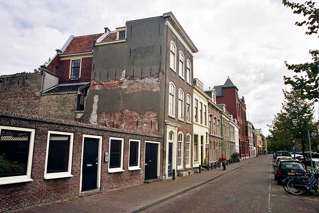 Apothecary's Dyke in Leiden