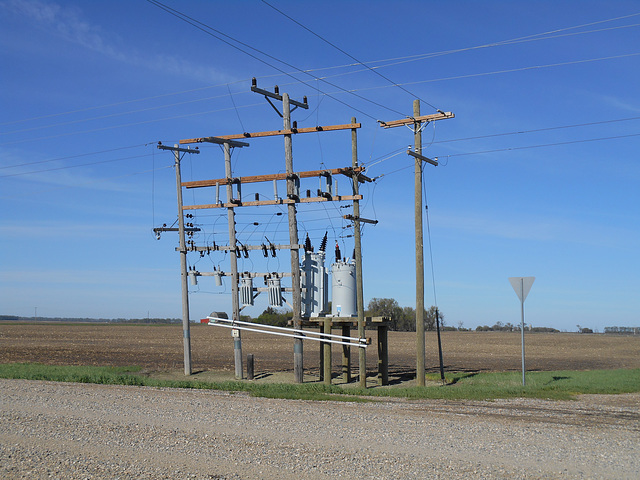 Otter Tail Power - Absaraka (rural), ND