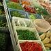 market - chillies