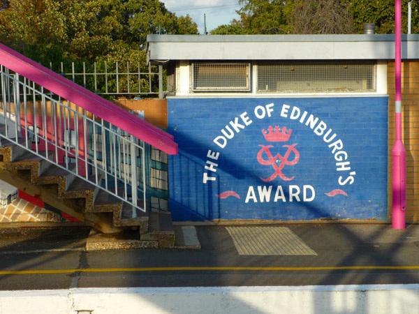 Duke of Edinburgh's Award