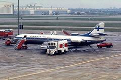 Super Caravelle 10B OH-LSA (Finnair)