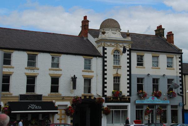 Royal Hotel, Hexham