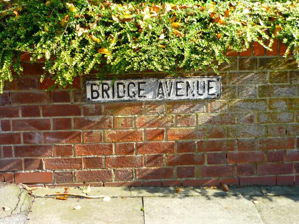 Bridge Avenue