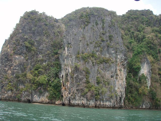 Koh Lanta boat trip