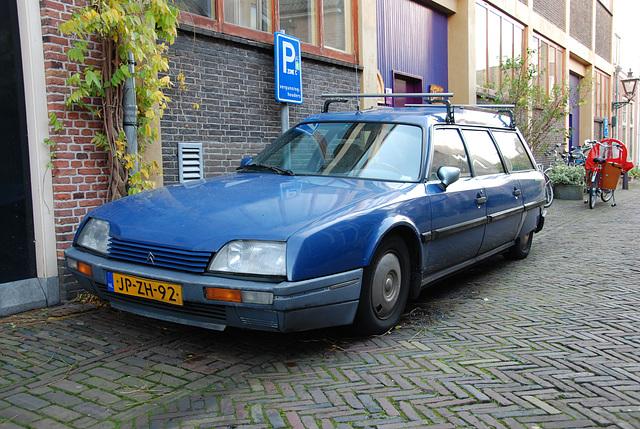 1987 Citroën CX 25 TRI Break Automatic