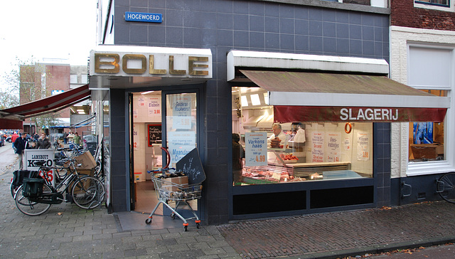 The last days of Bolle the Butcher