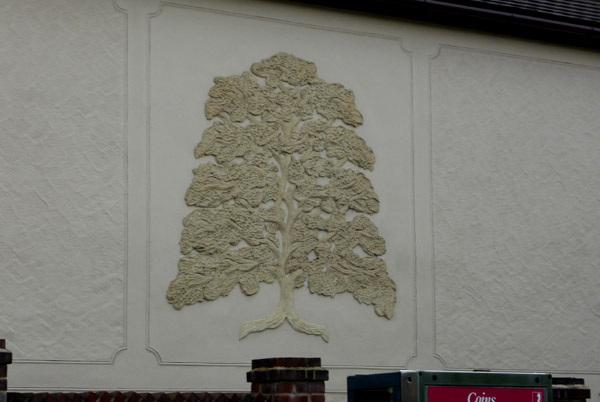 Tree relief
