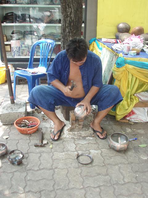 Bangkok - Ban Bao