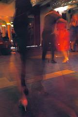 Academia de tango / Amsterdam