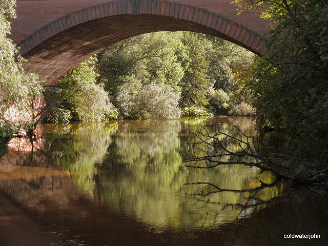 Kelvin afternoon reflections 4127961579 o