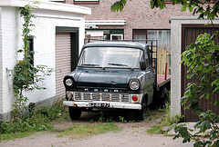 1971 Ford Transit 1300