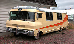 Miracle of America Museum: RV