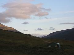 Camp Sight