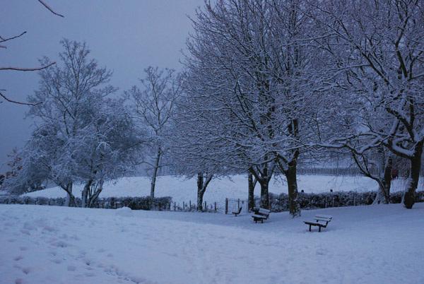 Dartmouth Park