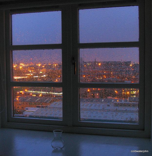 Glasgow -  rainy evening 4075712029 o