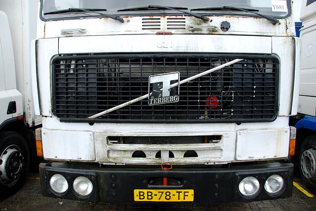 1981 Terberg F2000
