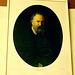 I bought this portrait of Alexander Herzen at the Karel van het Reve auction