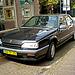 1991 Renault 25 TXE