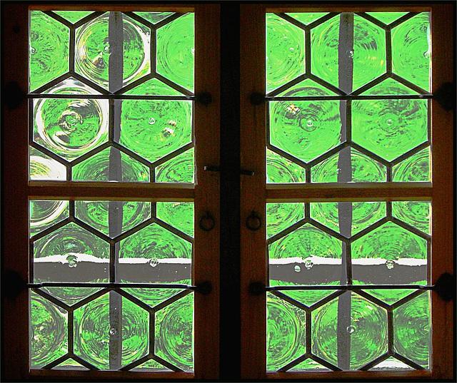Alte Fenster und Türen 028