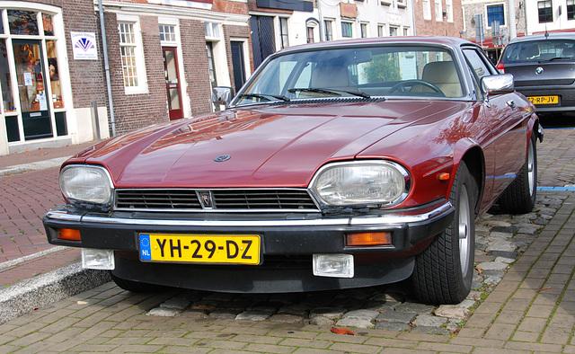 1990 Jaguar XJ-S V12 K6