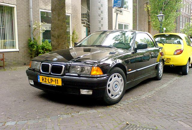 1997 BMW 318i cabrio