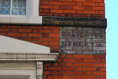 Balderton Street