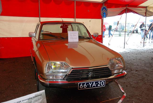 1976 Citroën GS Club Break