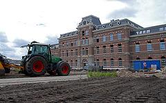 Renovation project Ripperda
