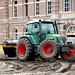 Renovation project Ripperda – Fendt tractor