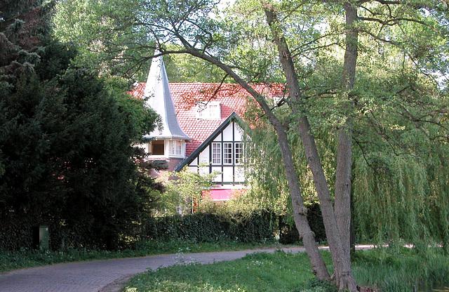 House in Bloemendaal