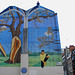 Soho Mural