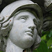 Kleverlaan Cemetery in Haarlem – Pallas Athene