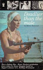 Henry Reymond - Deadlier Than the Male