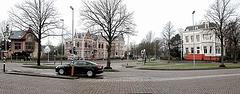 Haarlem panorama