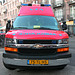2006 Chevrolet Chevy Van Ambulance